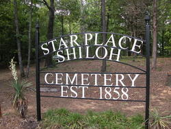 Star Place-Shiloh Cemetery