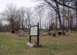 Pennisten Cemetery