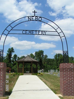Nebo Church Cemetery