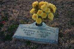 Arizona Avena <I>Mitchell</I> Taylor