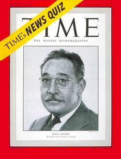 Harold Raymond Medina