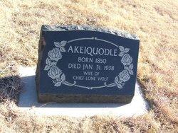 Akeiquodle