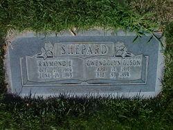 Raymond Shepard
