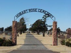 Hobart Rose Cemetery