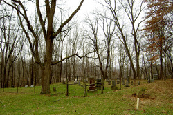 Heiffner Cemetery