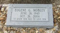 "Eugene Gilmore ""Gene"" Mobley, Jr"