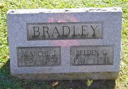 Belden George Bradley