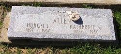 Katherine M. Allen