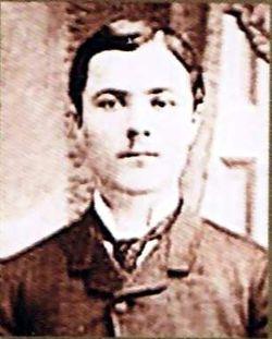 Billy Clanton
