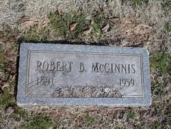 Robert B. McGinnis