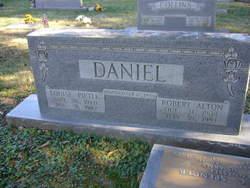 Louise <I>Pirtle</I> Daniel