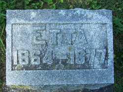 Etta Winegar