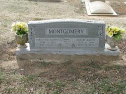 Hubert Marvin Montgomery