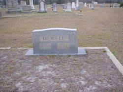 John W Hewell