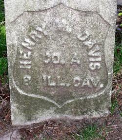 Henry Marwick Davis