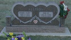 Ayako <I>Takanhashi</I> Allison