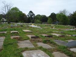 Remount Park Cemetery