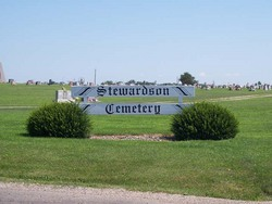 Stewardson Cemetery