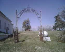 Long Branch Christian Cemetery