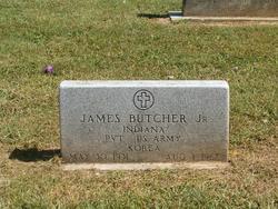James Herschell Butcher, Jr