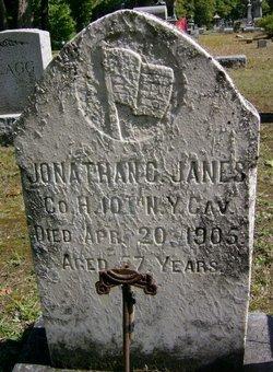 Jonathan C. Janes