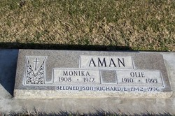 Monika Aman
