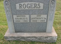 Charles G. Rogers