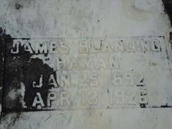 James Douglas Blanding Haman