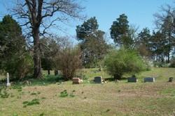Hepseby Cemetery