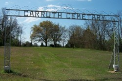 Carruth Cemetery