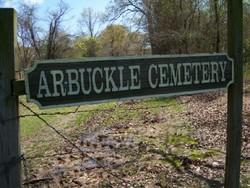 Arbuckle Cemetery