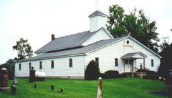 Zoah Christian Church Cemetery