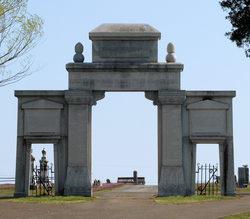 Hickman City Cemetery