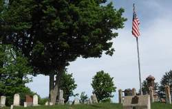 West Fowler Cemetery