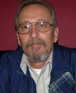 Steve Hetrick