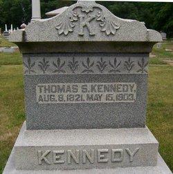 Thomas S Kennedy