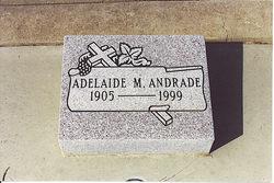 Adelaide Myra Andrade