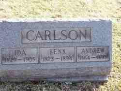 Ida Carlson