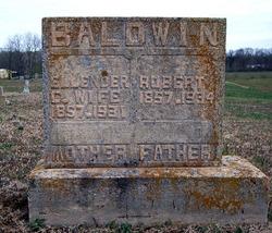 Robert Wesley Baldwin