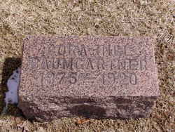 Cora May <I>Hill</I> Baumgartner