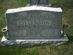 Elisha W. Stevenson