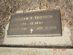 William Frederick Trietsch