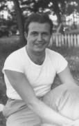 Norman Wayne Williams