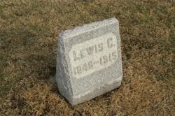 Lewis Clark Allen