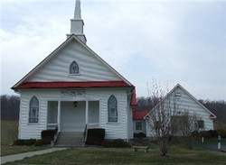 Woodland Church Cemetery