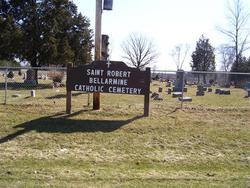 Saint Robert Bellarmine Catholic Cemetery