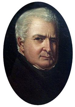 Thomas Ward Veazey