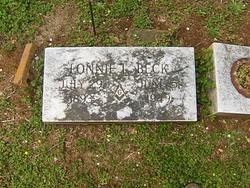 Lonnie Lenon Beck