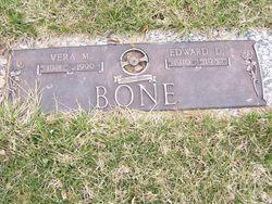 Vera Madeliene <I>Dunn</I> Bone
