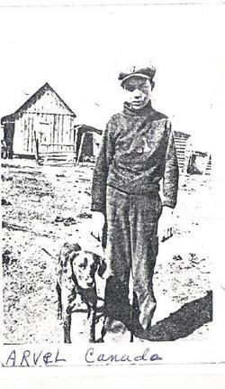 Arvel Fay Canada